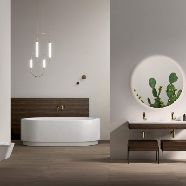 Vitra Equal Bathroom Designs 2