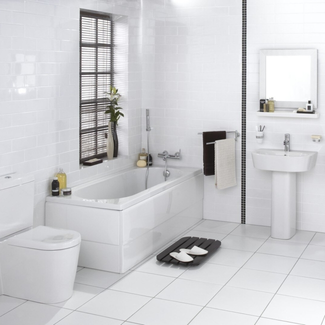 Vitra Matrix Bathroom Designs 4