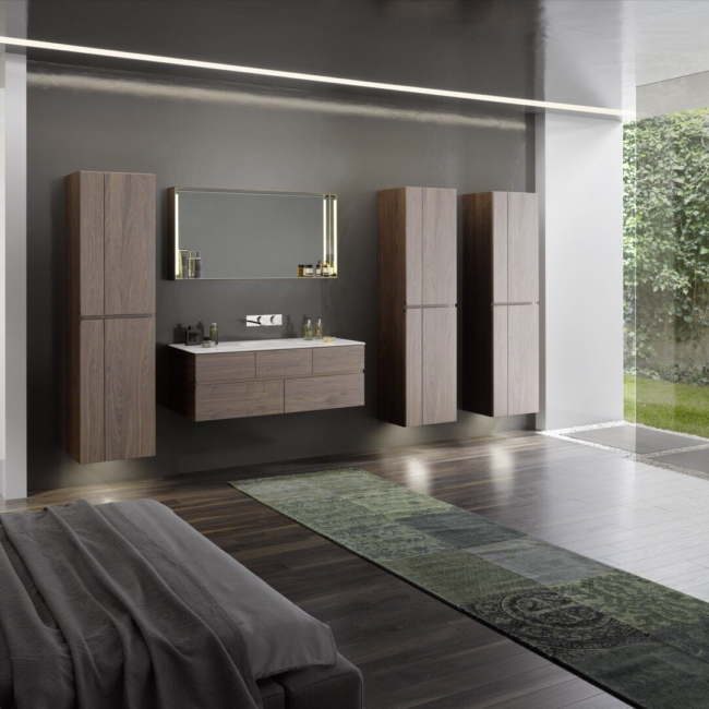 Vitra Memoria Bathroom Designs 1