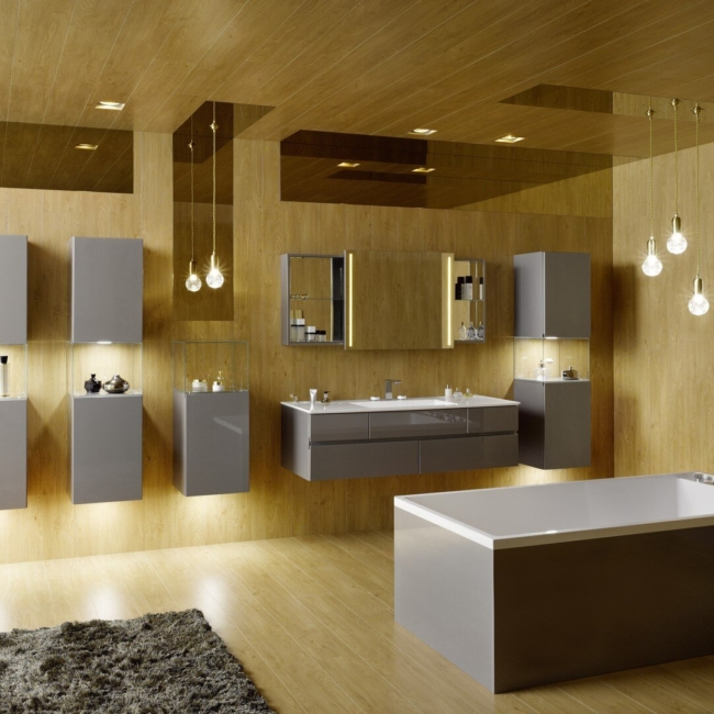Vitra Memoria Bathroom Designs 2