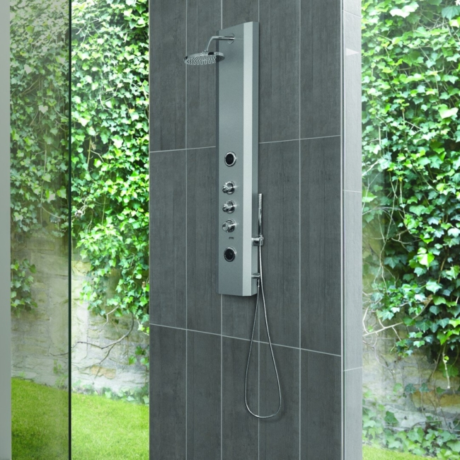 Vitra Move Showers 3